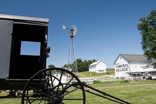 Amish Village, Lancaster PA, Amish Tours