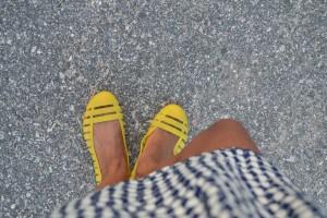 Crocs Adrina 2 flats, #FashionFriday