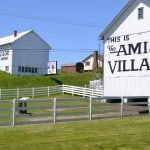 Amish Village, Ronks PA, #VisitLancaster