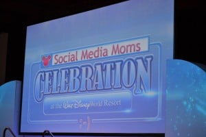 #DisneySMmoms, conference day