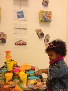 Kmart toy suite, world's largest bake sale