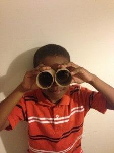 toilet paper binoculars, #ScottShares, Walmart