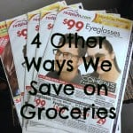 4 ways to Save On Groceries Without Coupons