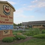 family Inn, buffet restaurant