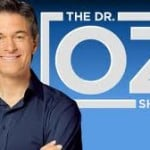 I'm going to be on the Dr. Oz show