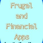 Top Frugal and Financial Apps