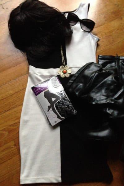 halloween party apparel #DRLegCandy #cbias #shop