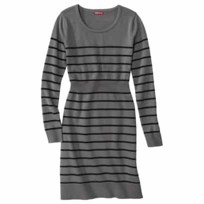 sweater dresses for under $25