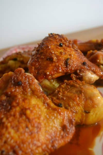 chicken adobo recipe, easy chicken recipe