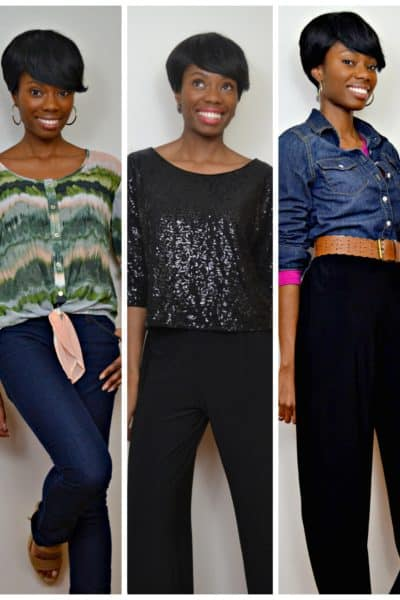 5 great spring looks and how to wear them now #ThisIsStyle #cbias #shop