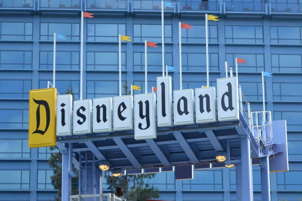 Disneyland Hotel, Disney Social Media Moms Celebration