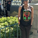 What to Wear to Star Wars Weekend with a quick interview with Ashley Eckstein of Her Universe