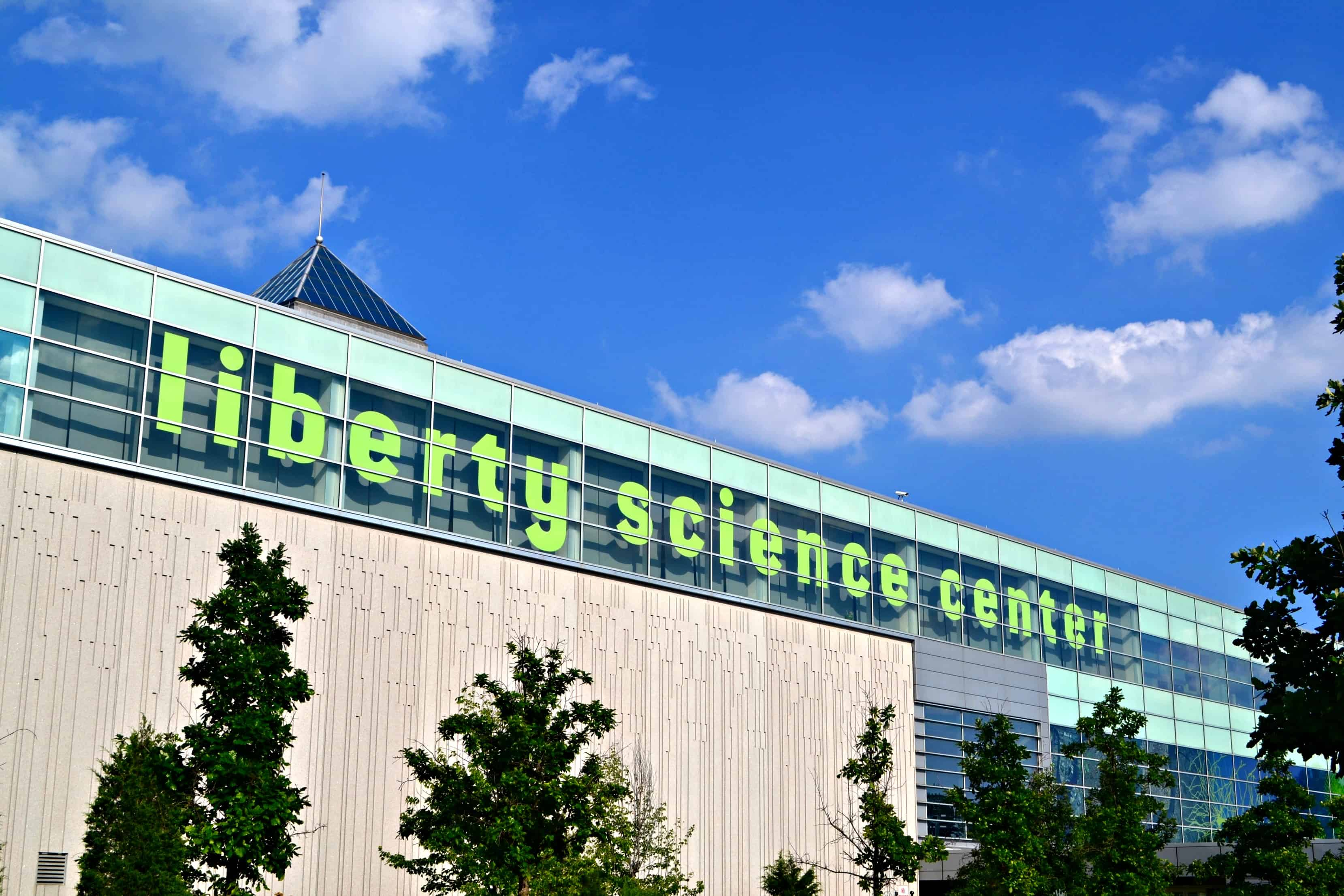 There's so much to do at Liberty Science Center! Learn for yourself by entering to win 4 passes to visit.