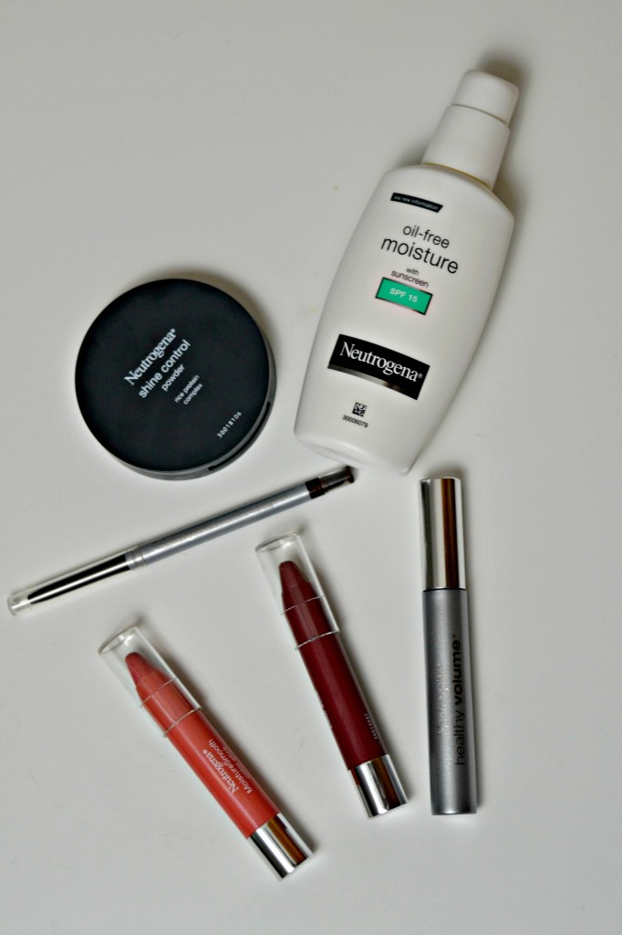 This post lists easy beauty tips for that busy day off, featuring time-saving items from Neutrogena.