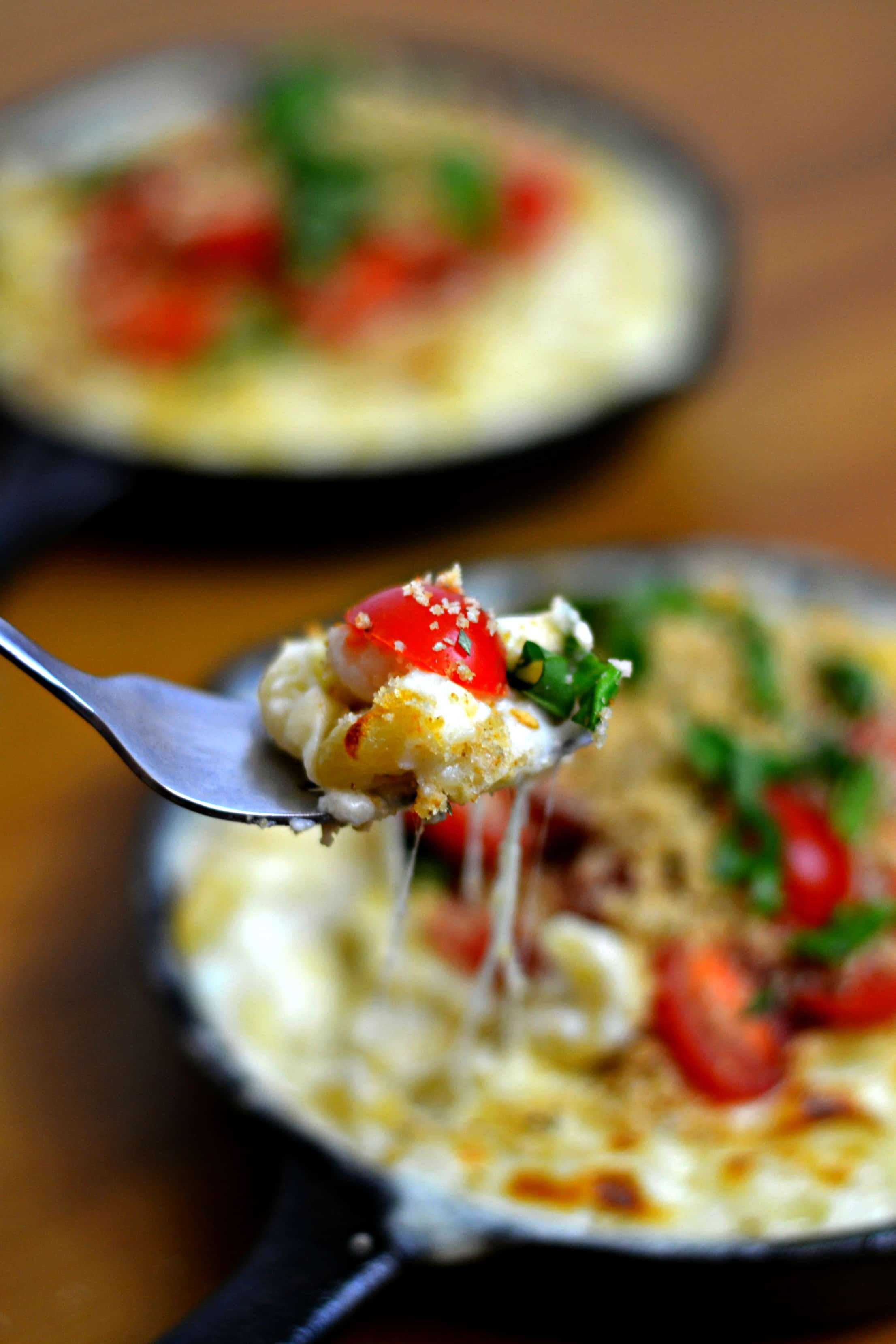 Italian Macaroni And Cheese 4 Hats And Frugal
