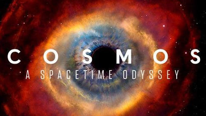 This mom uses Cosmos: A Spacetime Odyssey on Netflix to build her family's science homeschooling curriculum. #StreamTeam