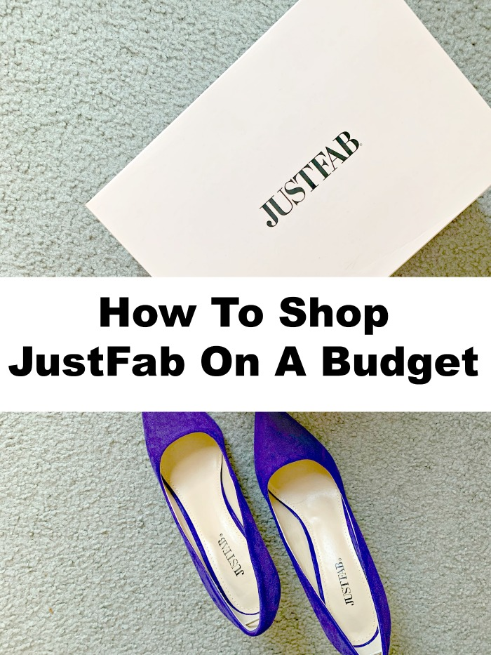 This is everything you need to know about Shopping JustFab on a Budget! Learn how to use sales, how to refer friends and how to skip a month on JustFab!