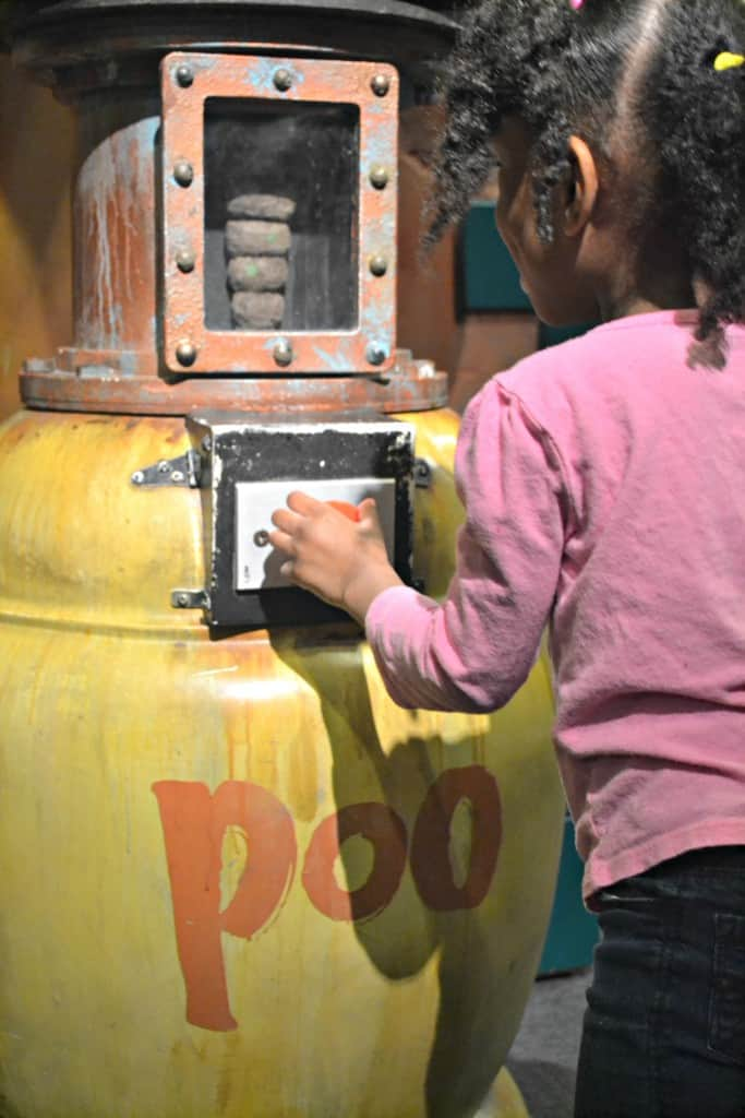 """Learn more about Liberty Science Center's """"The Body"""" exhibit, presented by Sesame Street. Plus, you can enter to win 4 complimentary tickets!"""