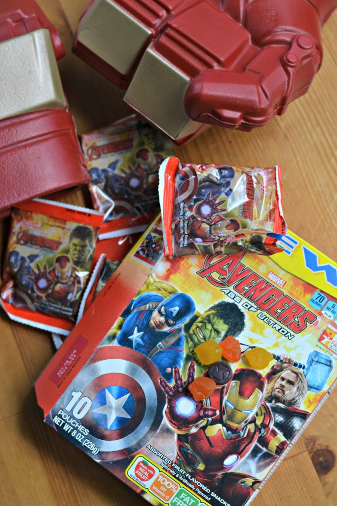 Want to see how this family of Avengers assembles? Check out this post full of awesome! #AvengersUnite #ad