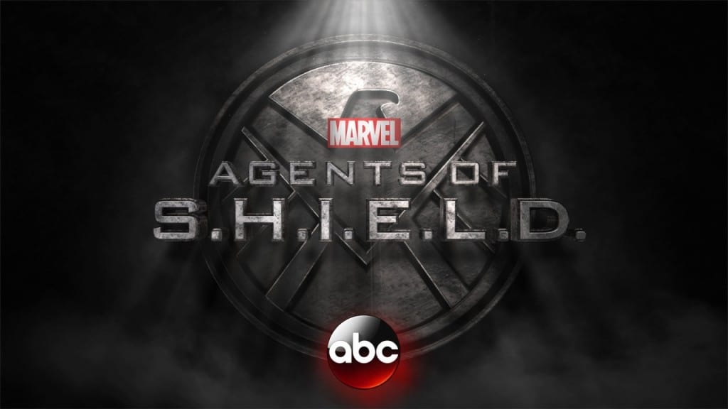 MARVEL's Agents of S.H.I.E.L.D. visit - Secret Rooms and Costumes