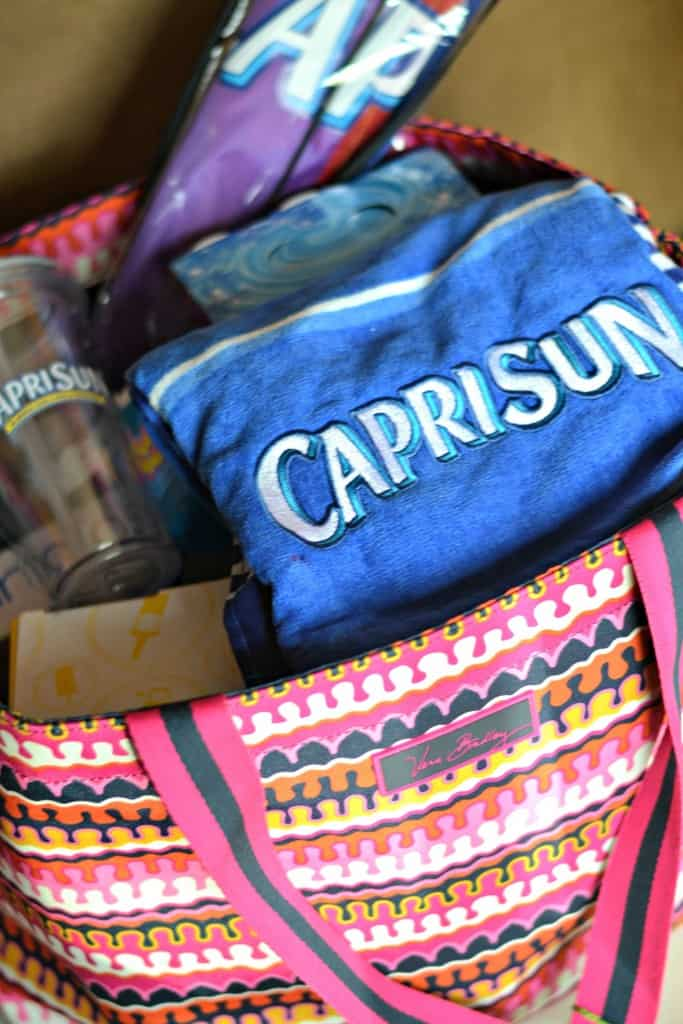 Looking for rainy day activities that you can do in the summer? Check out this idea. #CapriSunCrew #ad