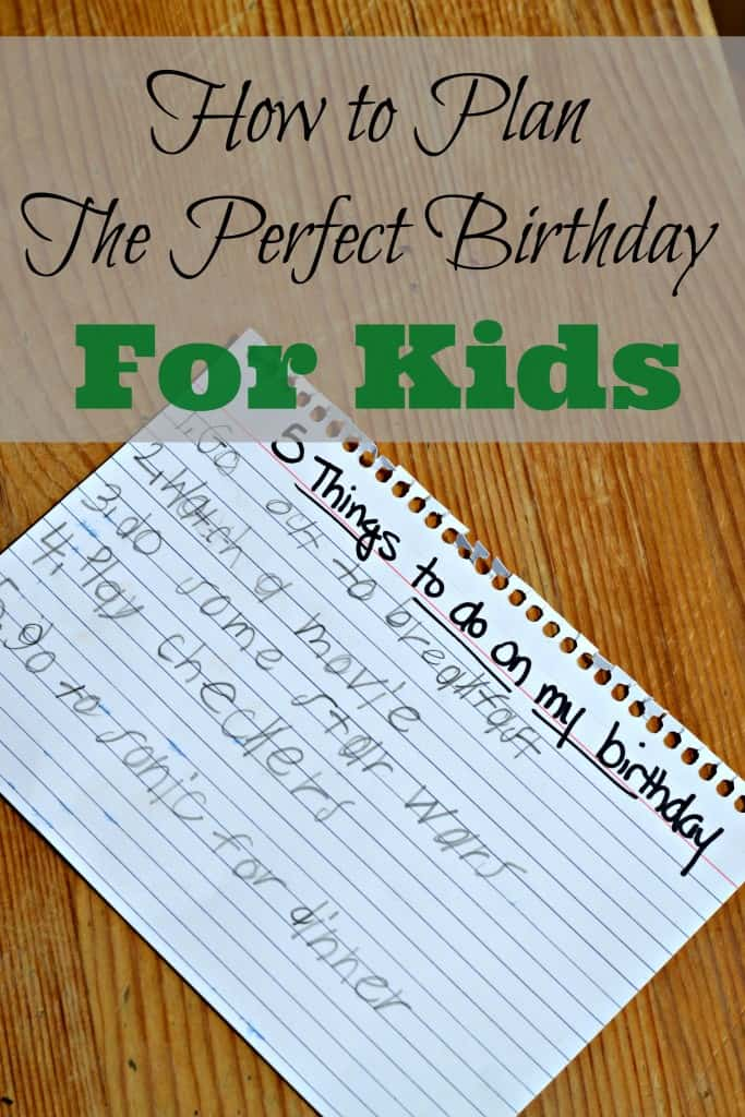 Want to know how to plan the perfect birthday for kids? Hint: it's not about the gifts! Check out this post for tips and tricks to make the day special.