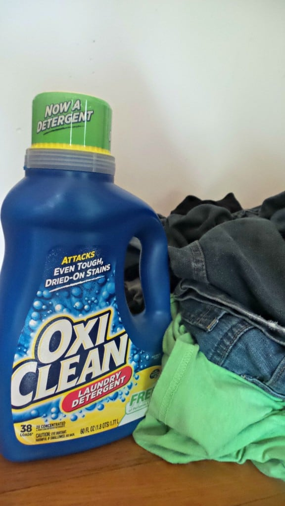 4 Ways To Keep Children's Clothing Clean