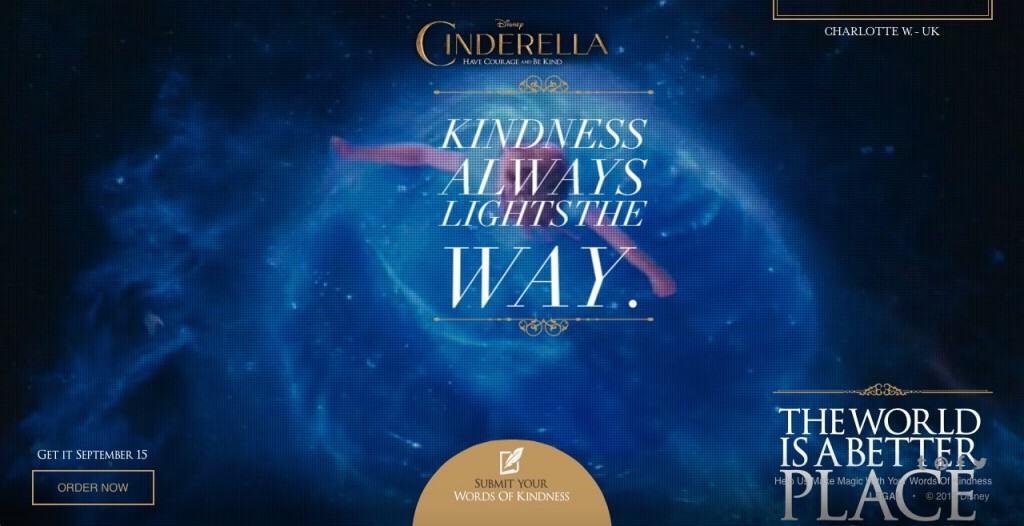 Ambassador of Kindness