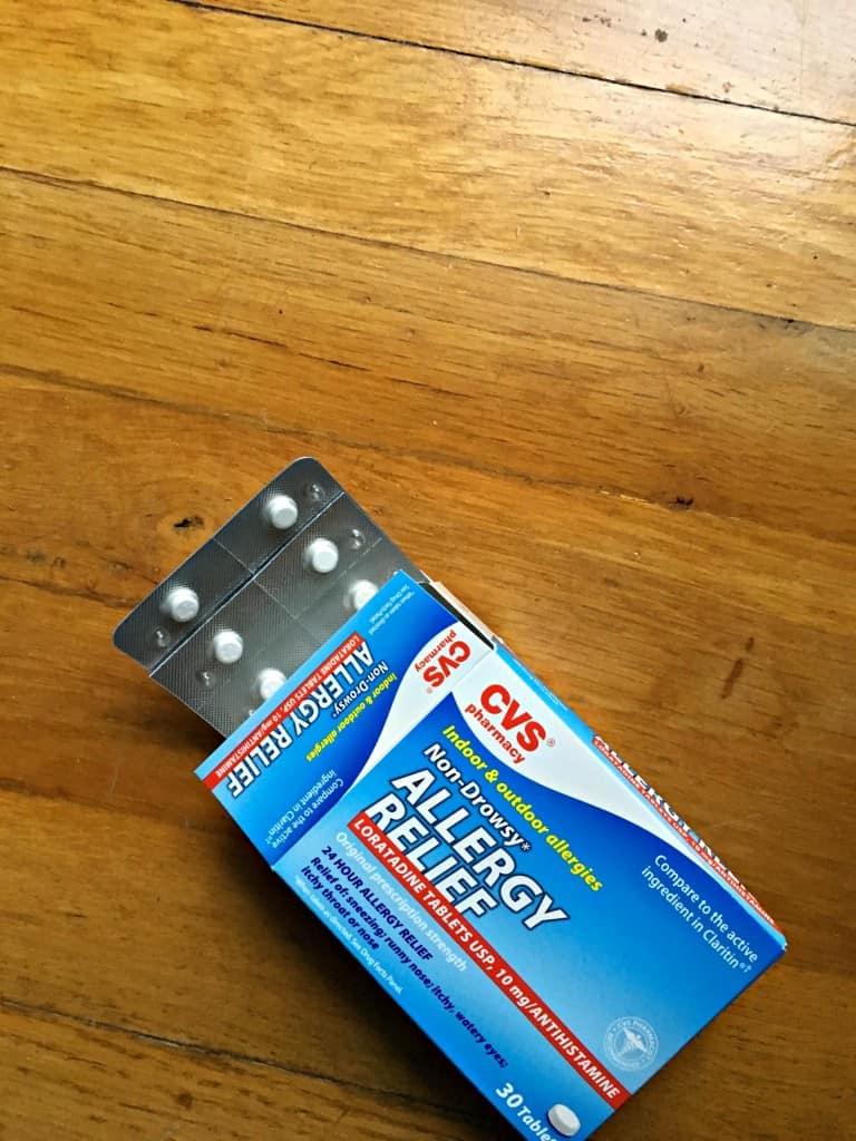 3 Easy Ways To Relieve Allergies