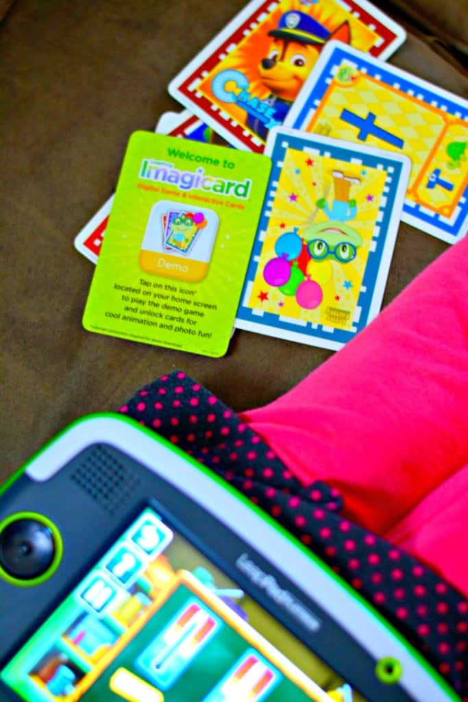 Homeschool Fun with LeapPad Platinum
