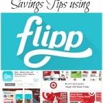 Black Friday Savings with Flipp App