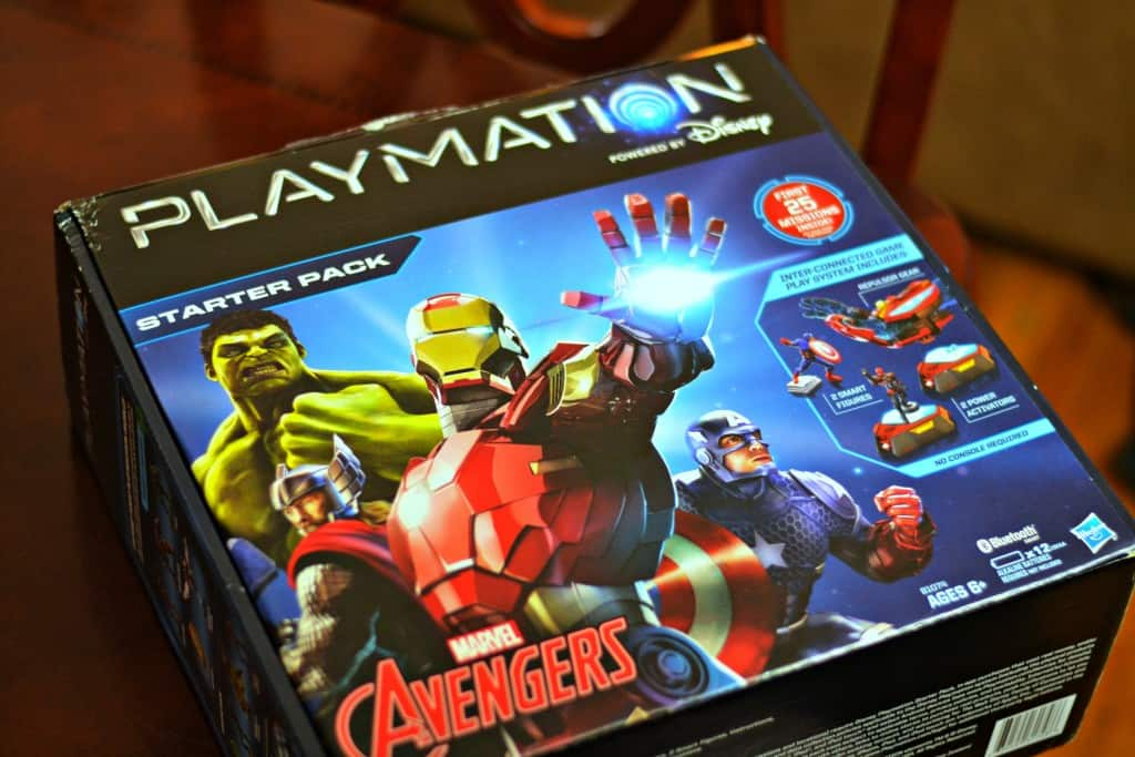 Looking for the hot toy for the holidays in 2015? Playmation by Disney is THE TOY that all kids will enjoy. Come check out what a 10 year old has to say about it.