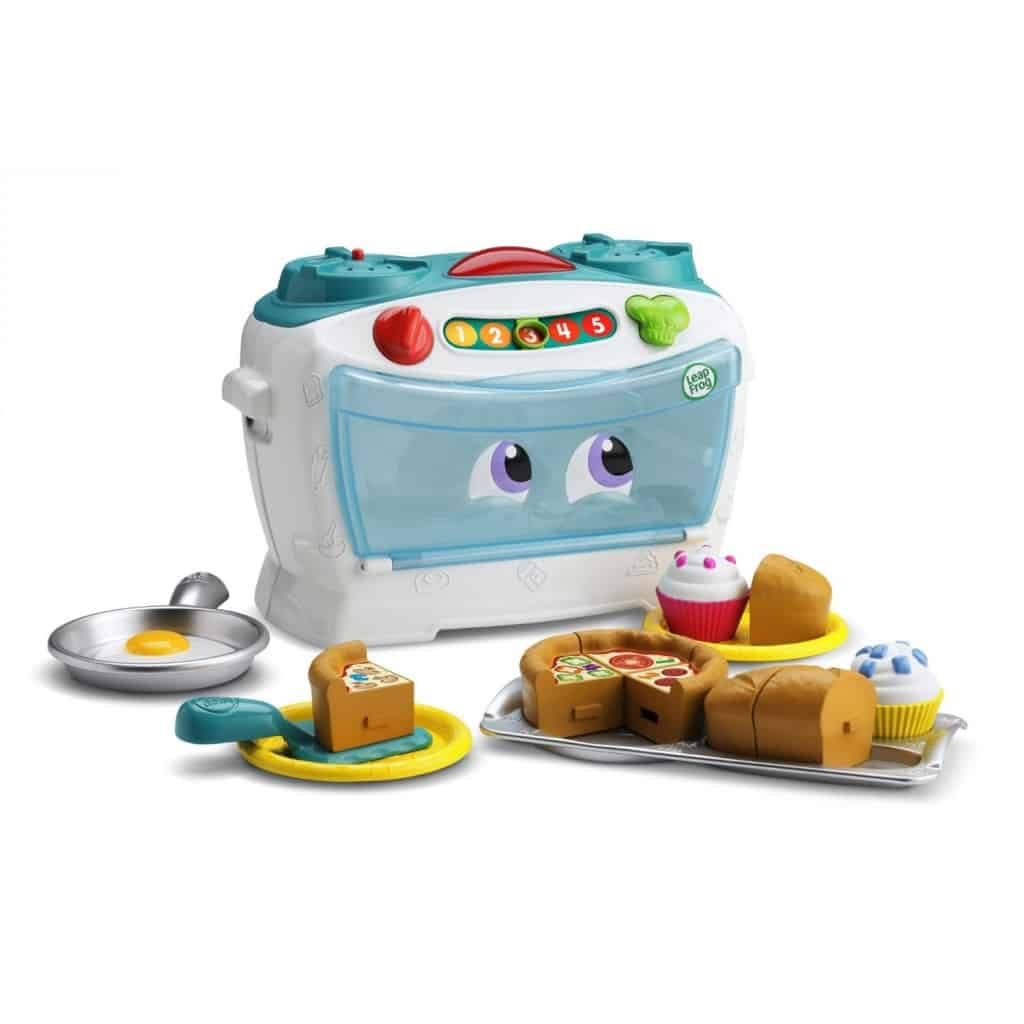 I'm loving this list of toys under 20 dollars for toddlers! Lots of them are learning toys, with is helpful when shopping for a kid.