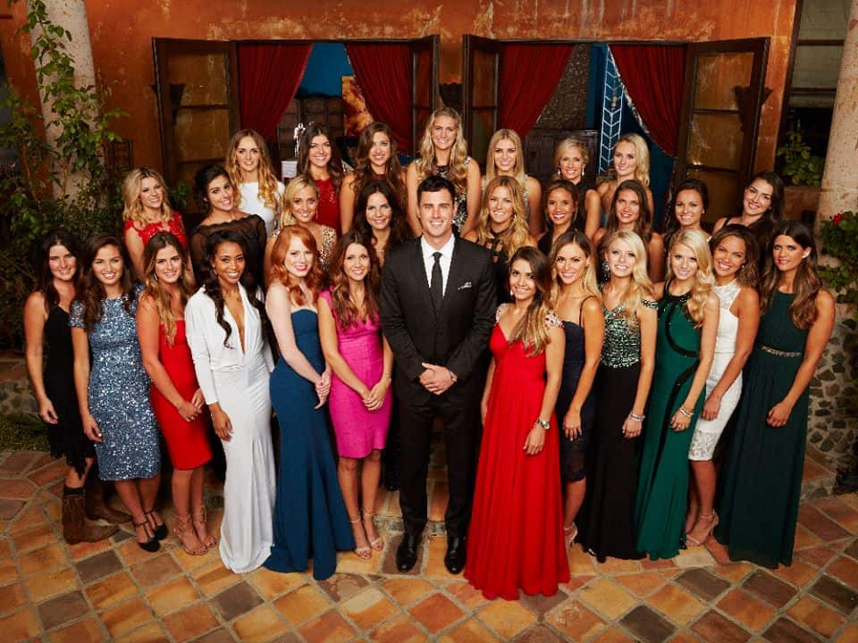Chris Harrison dishes about The Bachelor Season 20