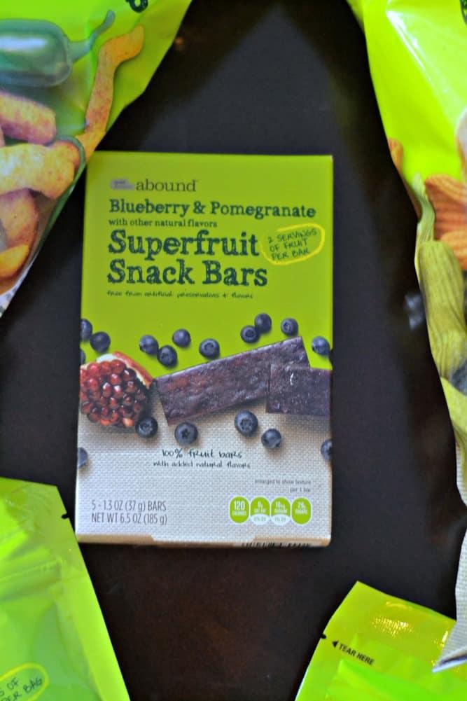 Favorite Snacks From CVS 2