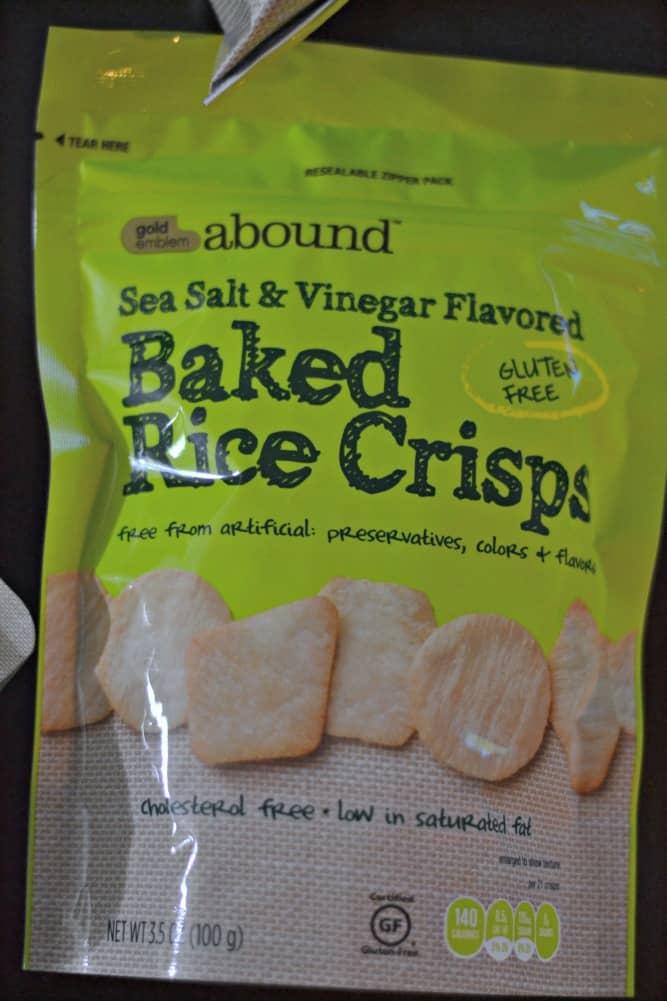 Favorite Snacks From CVS 4