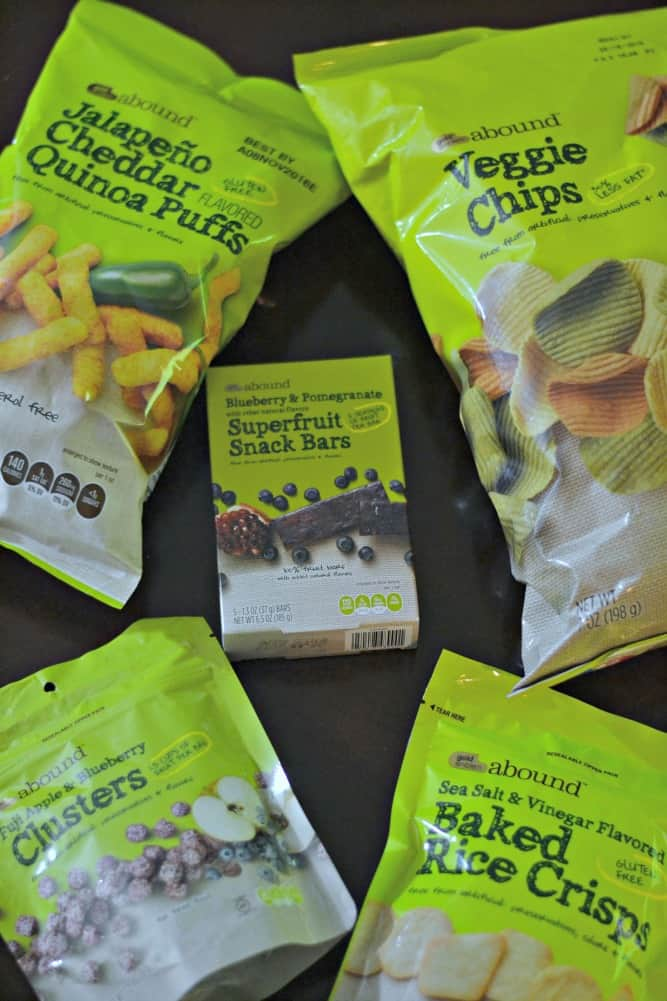 Our Favorite Snacks From CVS - 4 Hats and Frugal