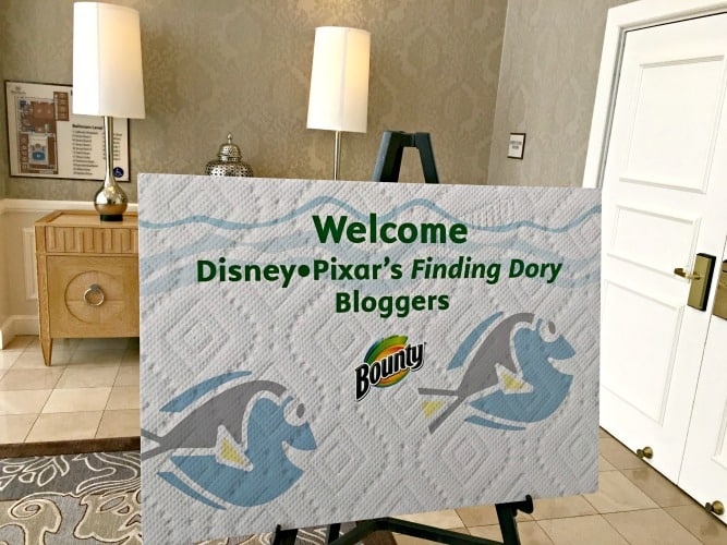 Bounty Finding Dory 1