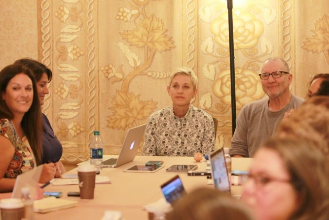 Ellen and Ed 2