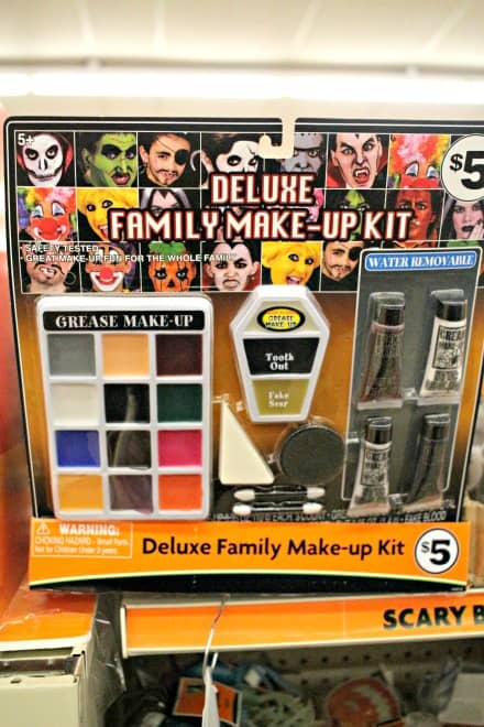 Family Dollar Halloween