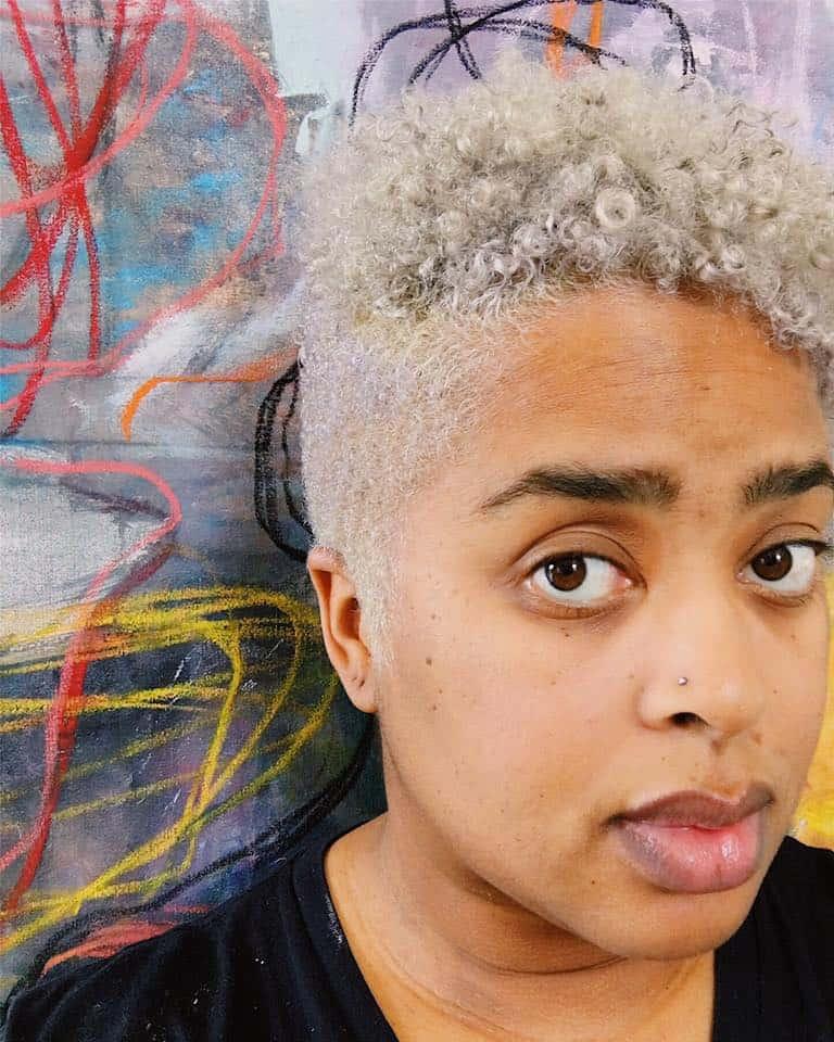 Black Blogger Pioneer - A'Driane Nieves