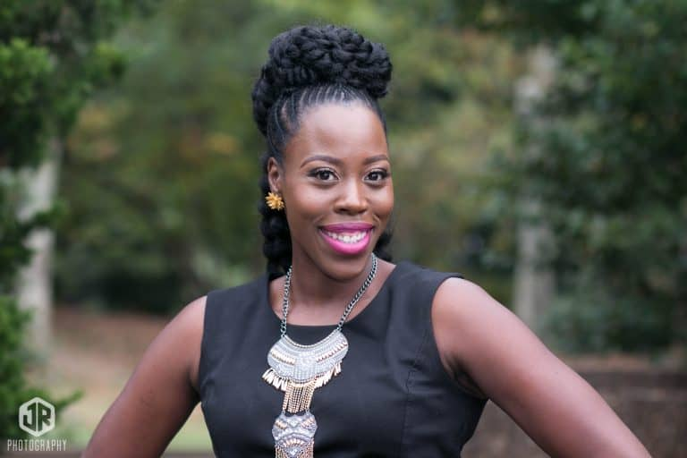 Black Blogger Pioneers - Christine St Vil