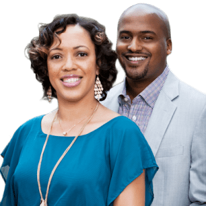 Black Blogger Pioneers - Ronnie and Lamar Tyler