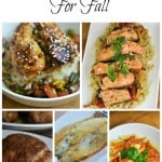 10 Super Simple Meals For Fall