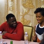 Best Mates – An Interview With Daniel Kaluuya & Letitia Wright