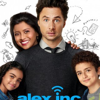 Alex, Inc. - Hilarious New Family Show