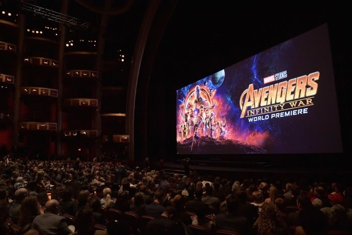 Avengers: Infinity War review - A Parent's Honest Opinion