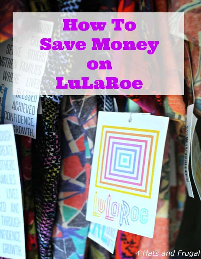 How To Save Money On LuLaRoe