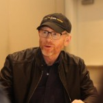 Exclusive Interview with Director Ron Howard – #HanSoloEvent
