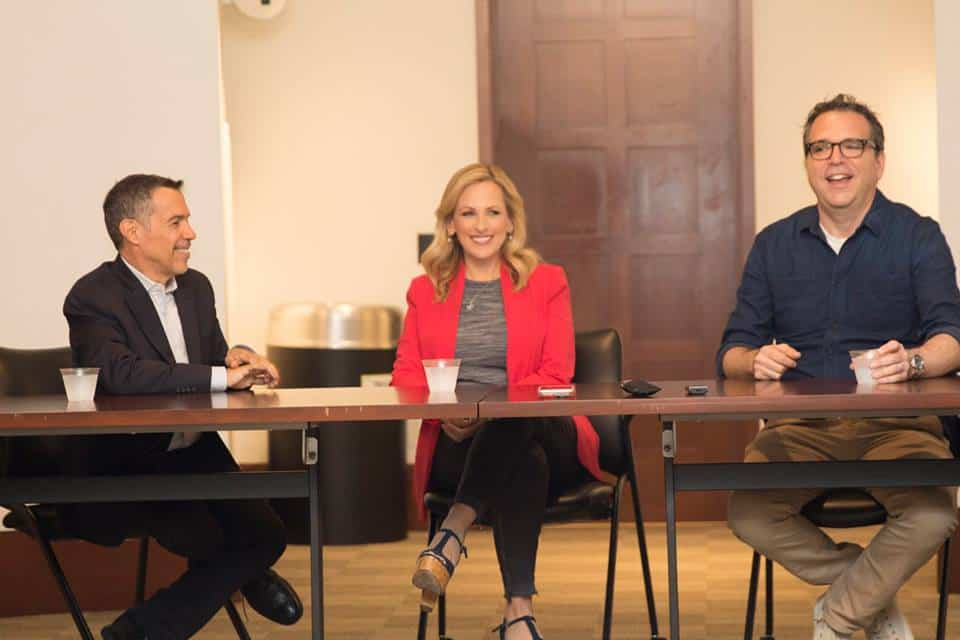 Marlee Matlin Brings A New Spirit to Quantico 2